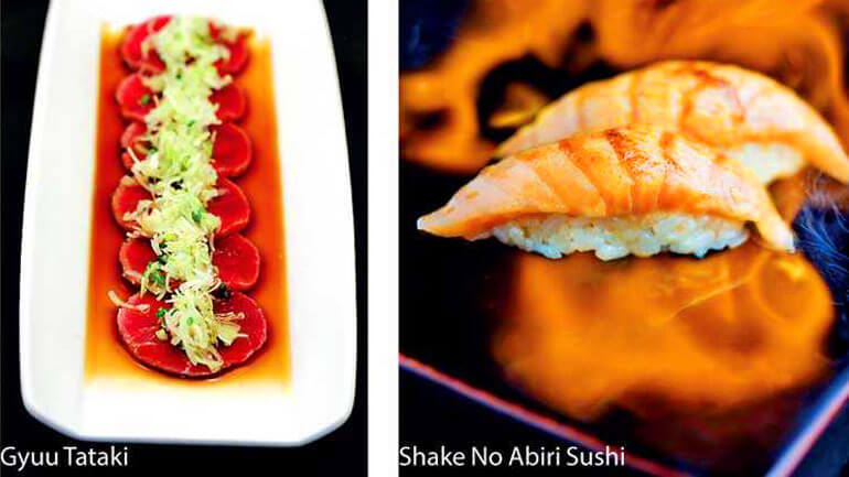 Café Nihonbashi opens at The Radh in Kandy